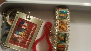 Hanna Montana jewelry and diary for Sale in Washington, DC