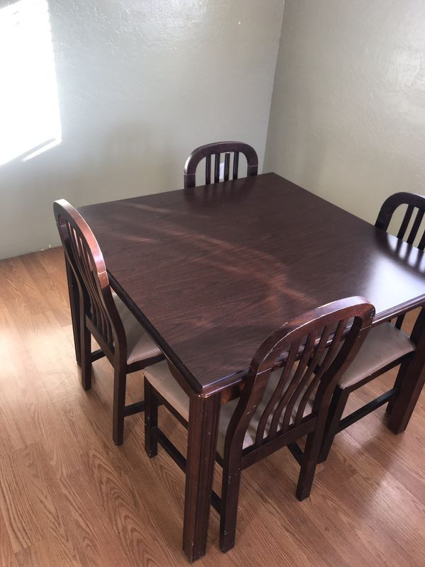 Table Set For Sale 200 Obo For Sale In San Jose Ca Offerup
