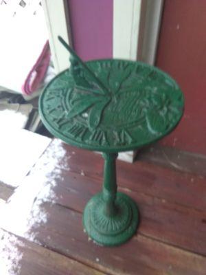 Garden sundial for Sale in Boston, MA
