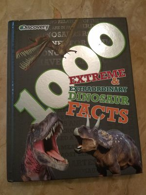 Dinosaur facts for Sale in Cleveland, OH