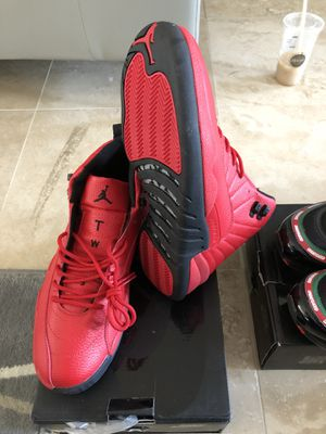 c6fbcdbf90c7 Jordan 12 Bulls for Sale in Kissimmee