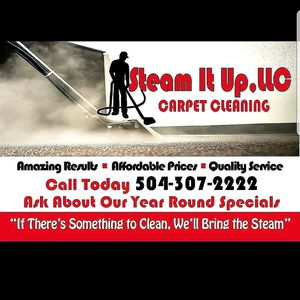 STEAM CLEANING for Sale in Westwego, LA