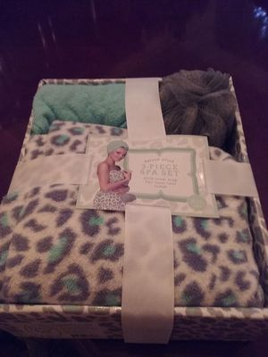 3-piece Spa set for Sale in Temple Hills, MD