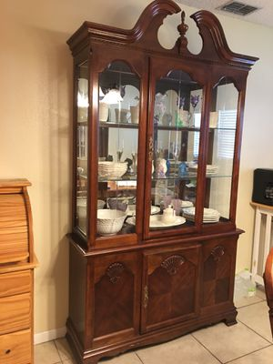 China Cabinet for Sale in Bartow, FL