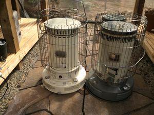 Kerosene heaters for Sale in Gig Harbor, WA