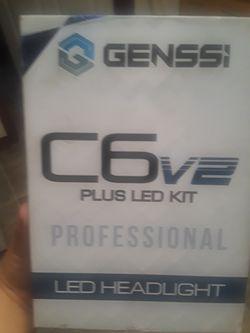 LED Lights Thumbnail