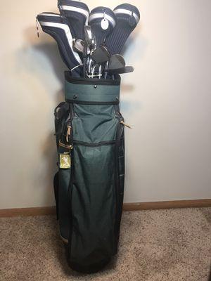 Photo Women's King Cobra Golf Club Set 🔥🔥🔥