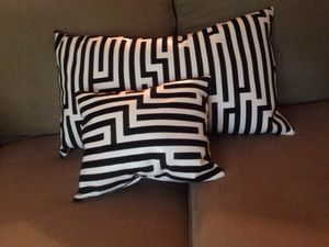 Designer Couch Pillows for Sale in Henrico, VA