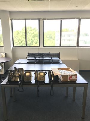 Various office items for Sale in Reston, VA