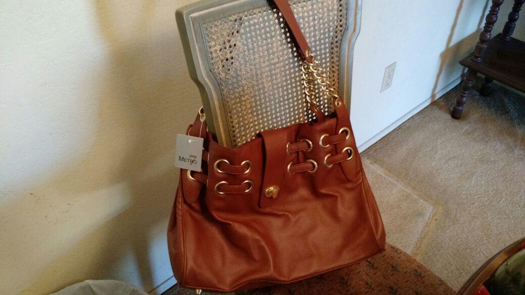 Metro7 purse (new)