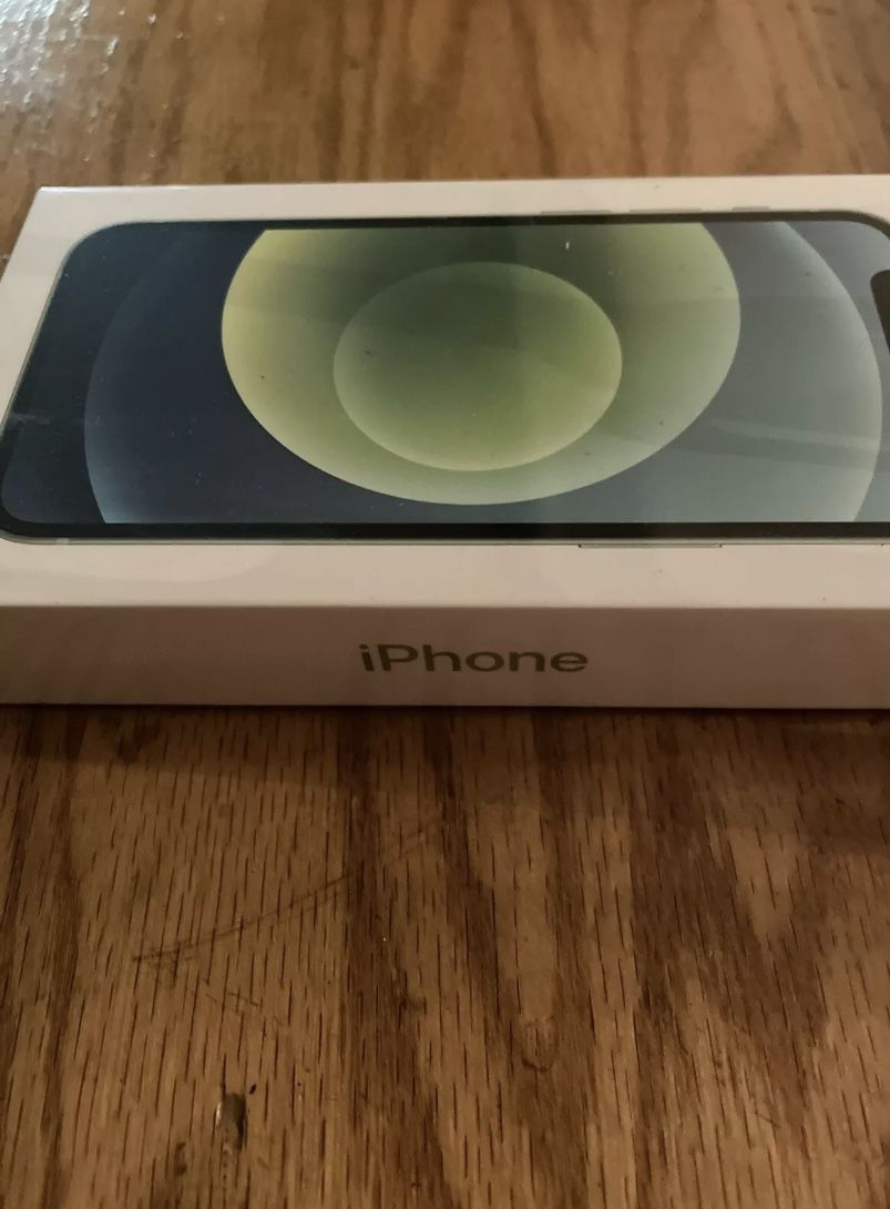 Apple iPhone 12 mini - 64GB - Mint Green (T-Mobile Only)