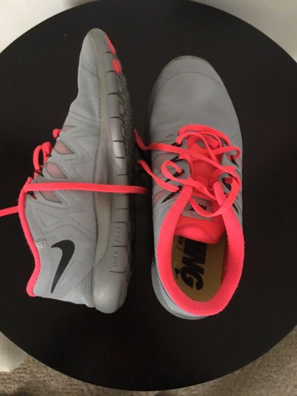 Nike size 8.5