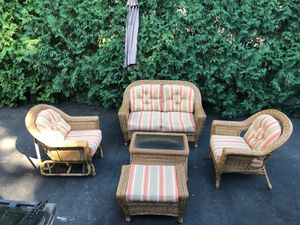 New And Used Outdoor Furniture For Sale In Norwalk Ct Offerup