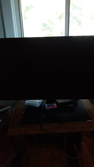 Flat screen 42in make a offer can drop off for Sale in Cleveland, OH