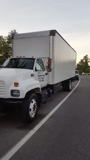 2000 GMC C7500 for Sale in Gaithersburg, MD