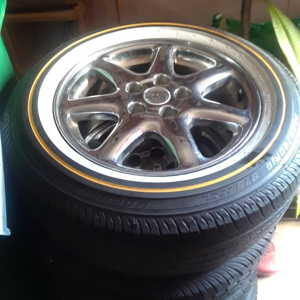 Cadillac Rims For Sale In Missouri City, TX