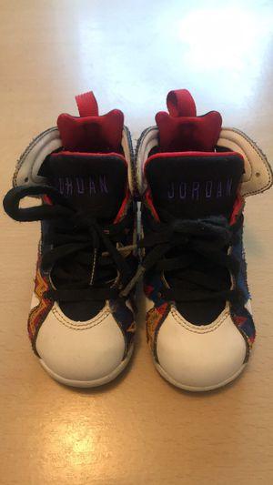 Retro Air Jordan 7 for Sale in Alexandria, VA