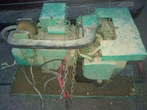 ONAN 5000watt has powered generator for Sale in South Salt Lake, UT
