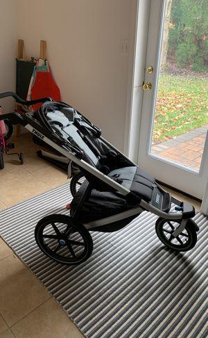 Thule Single Jogging Stroller for Sale in Falls Church, VA