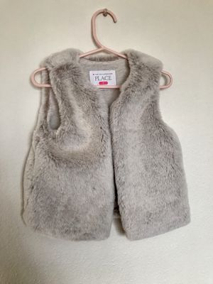Toddler girl vest for Sale in San Diego, CA