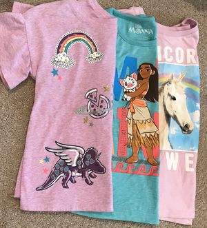 Photo 4/4T and 4/5 Girls Clothing