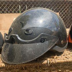 Motorcycle helmets  Thumbnail