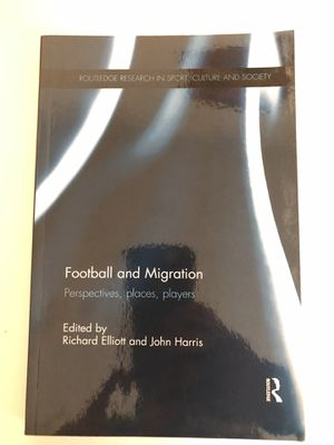Football and Migration for Sale in Herndon, VA