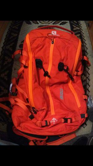 Salmon hiking bag for Sale in Denver, CO