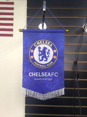 chelsea flag for Sale in Detroit, MI