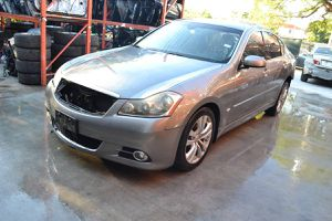 2008-2010 INFINITI M35 M45 COMPLETE PART OUT! for Sale in Fort Lauderdale, FL