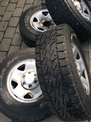 Wheels for Sale in Germantown, MD