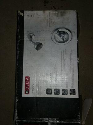 Delta shower head kit 132900 for Sale in Bensalem, PA