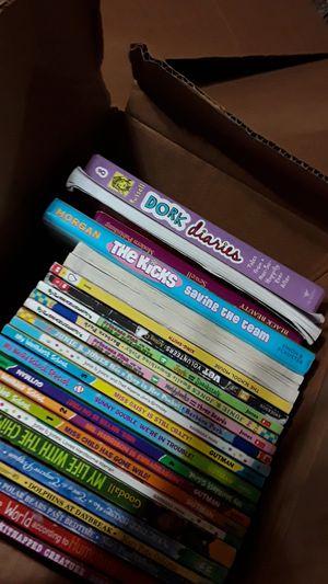 Free books for Sale in Woodbridge, VA