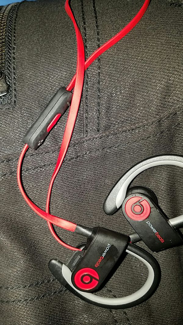 Dre beats wireless ear buds for Sale in Fremont 61cd14e606bc
