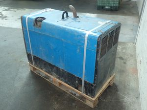 Miller Bobcat 250 Welder/Generator for Sale in Orlando, FL