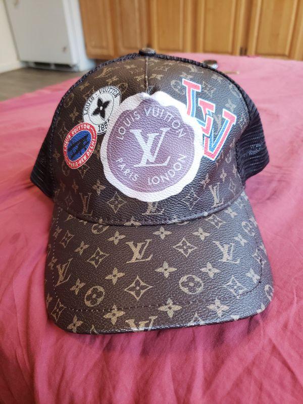0c34b29c87709 Louis Vuitton hat for Sale in Brooklyn