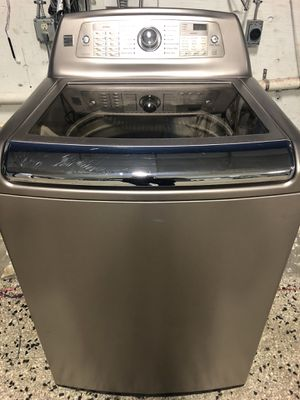 Kenmore top load washer with warranty for Sale in Lake Ridge, VA