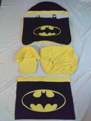 Batman Kit For Infant Car Seat Sale In Jennings MO