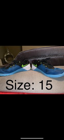 Multiple Nike and Jordan shoes all sizes 14 and 15 Thumbnail