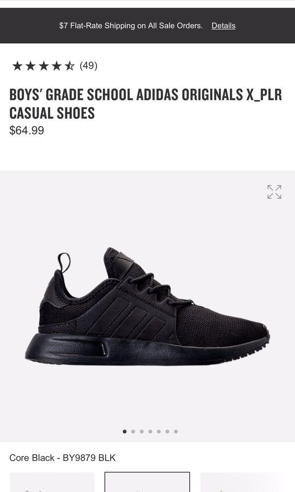 Xplr adidas 16500 boys shoes (Ropa y (Ropa calzado) en Spring en Valley, CA OfferUp d7ff4c2 - immunitetfolie.website
