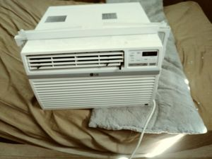 Lg 8000 btu for Sale in Philadelphia, PA