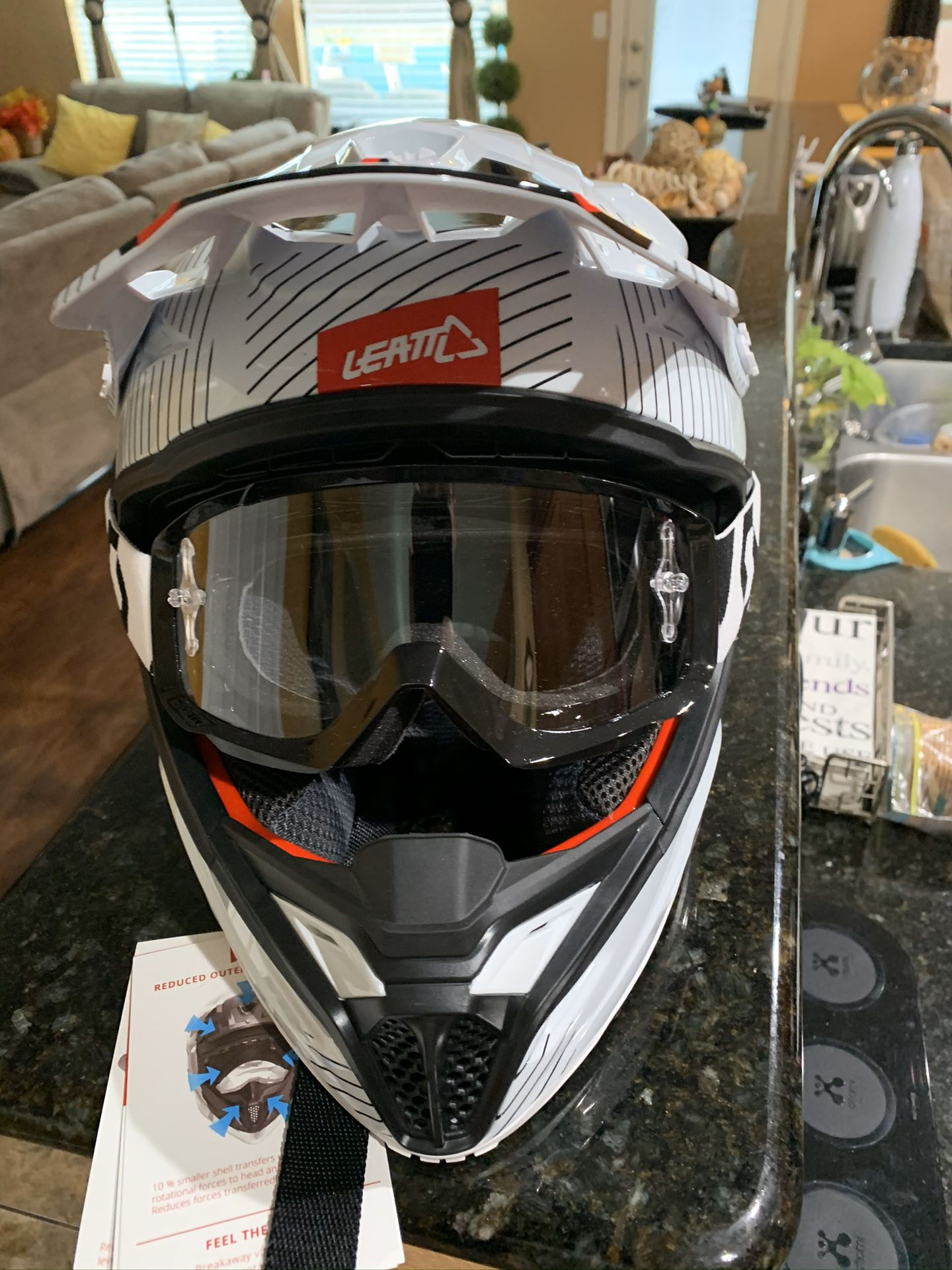 Leary gpx 4.5