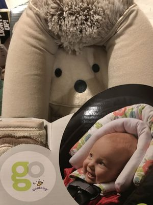 Cargo snap & go with car seat for Sale in Skokie, IL - OfferUp