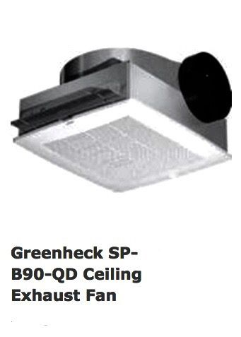 Greenheck sp b90 qd roof and cabinet extractor 6 exit home greenheck sp b90 qd roof and cabinet extractor 6 exit home garden in queens ny offerup aloadofball Images