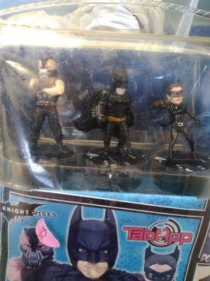 Batman Figure set don't wait till comic Con for Sale in San Diego, CA