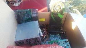 Computer parts for Sale in Monterey Park, CA