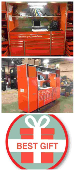 *****Tool Chest & Cabinet^^^ for Sale in Chapel Hill, NC