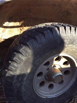 86 GMC parts truck Thumbnail