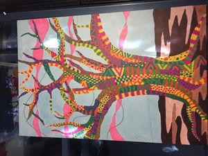 Abstract Tree Art for Sale in Tyler, TX