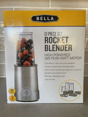 New And Used Blender For Sale In Antioch Ca Offerup